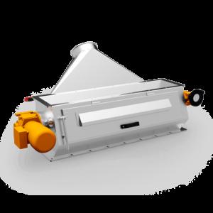 Speiseapparat Typ SPA 1040