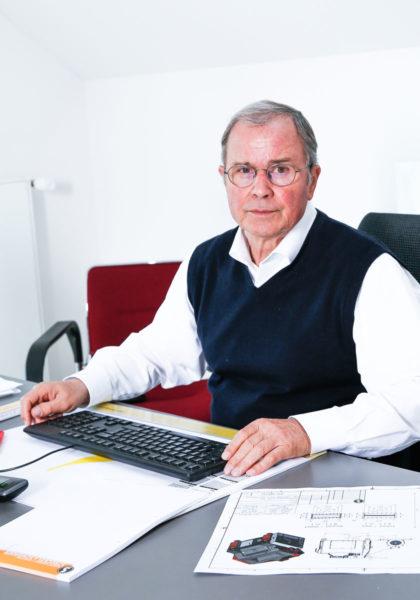 Joachim Streckel