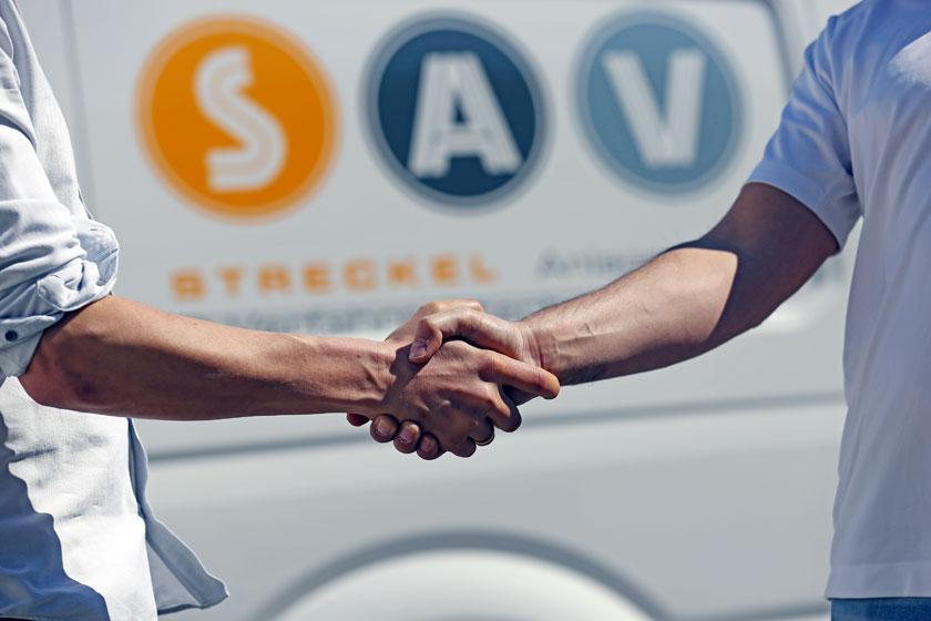 SAV Service
