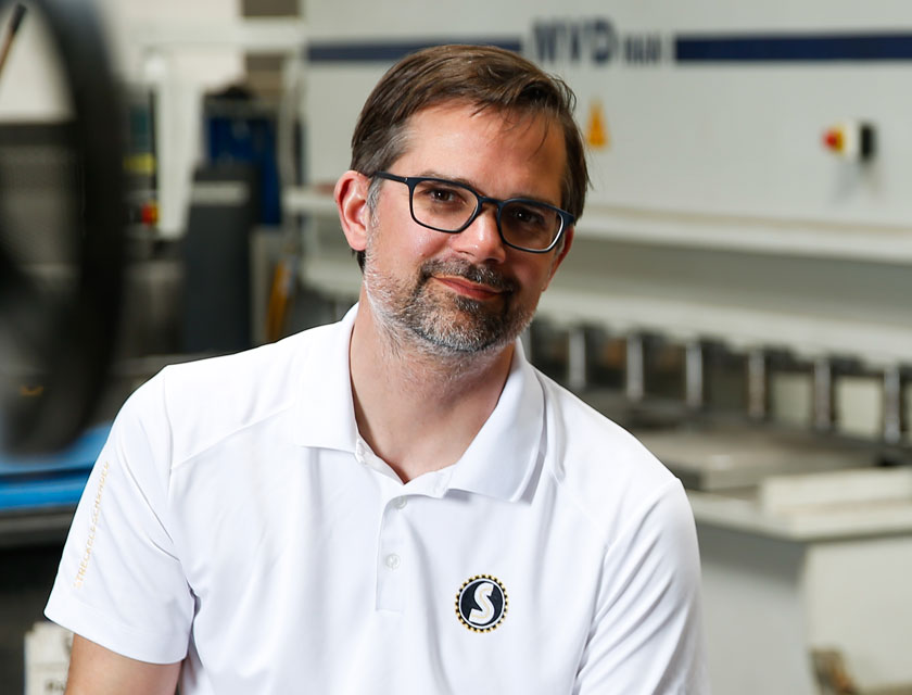 Tobias Streckel
