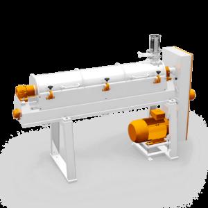 Entfaserungsmaschine Nordmark 4