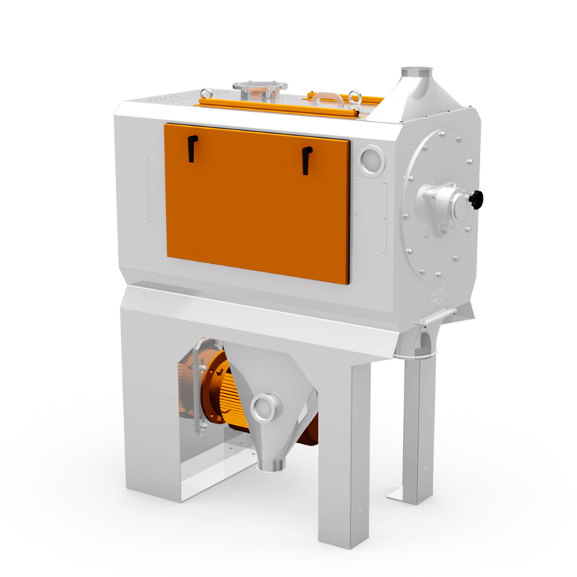Despuntadora tipoHSM45-80