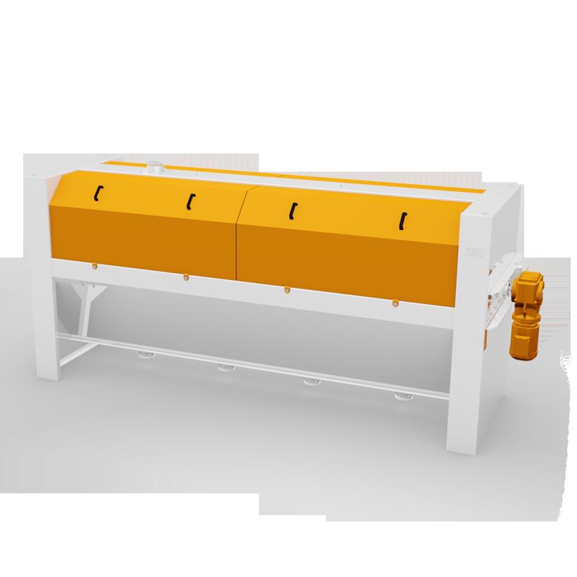 Sortierzylinder Typ HS 1030