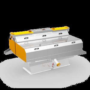 Tischausleser Typ HTA 5-60